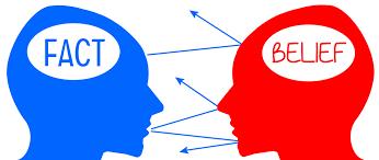 Откъде произтичат вярванията и как ни въздействат?