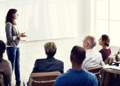 бизнес обучения