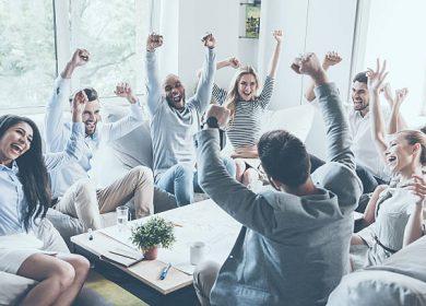 4 техники за ефективно лидерство