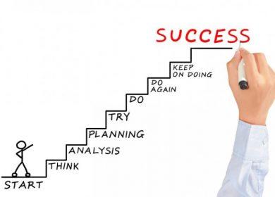 Магичната формула на успеха