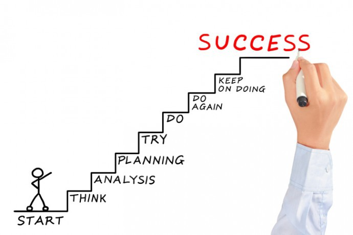 the formula of success