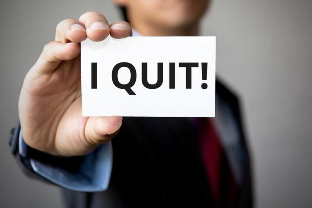 12 ways to make your employees quit your company